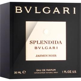 Bvlgari Splendida Jasmin Noir eau de parfum nőknek 30 ml