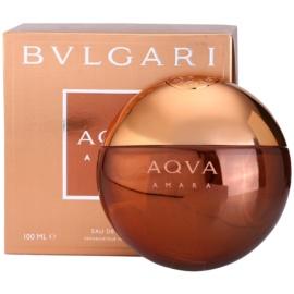 Bvlgari AQVA Amara тоалетна вода за мъже 100 мл.