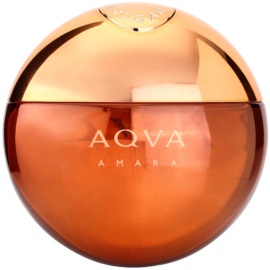 Bvlgari AQVA Amara Eau de Toilette voor Mannen 50 ml