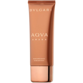 Bvlgari AQVA Amara After Shave Balsam für Herren 100 ml