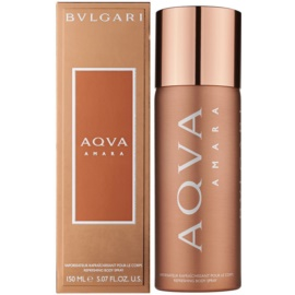 Bvlgari AQVA Amara Körperspray für Herren 150 ml