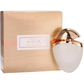 Bvlgari AQVA Divina eau de toilette nőknek 25 ml