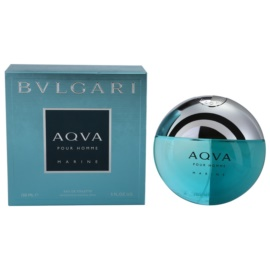 Bvlgari AQVA Marine Pour Homme Eau de Toilette for Men 150 ml