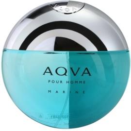 Bvlgari AQVA Marine Pour Homme eau de toilette férfiaknak 150 ml