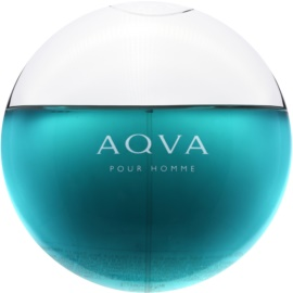 Bvlgari AQVA Pour Homme eau de toilette teszter férfiaknak 100 ml