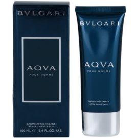 Bvlgari AQVA Pour Homme балсам за след бръснене за мъже 100 мл.