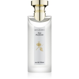 Bvlgari Eau Parfumée au Thé Blanc Eau de Cologne unisex 150 ml