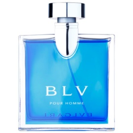 Bvlgari BLV pour homme woda toaletowa dla mężczyzn 30 ml