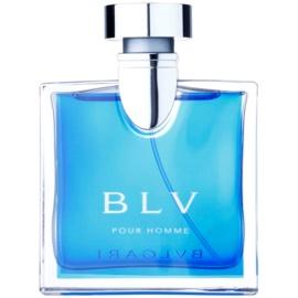 Bvlgari BLV pour homme woda toaletowa dla mężczyzn 50 ml