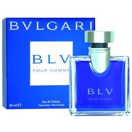 Bvlgari BLV pour homme туалетна вода для чоловіків 30 мл