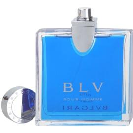 Bvlgari BLV pour homme eau de toilette teszter férfiaknak 100 ml