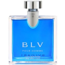 Bvlgari BLV pour homme lozione after shave per uomo 100 ml