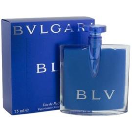 Bvlgari BLV eau de parfum pentru femei 75 ml