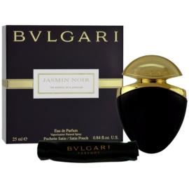 Bvlgari Jasmin Noir Eau de Parfum für Damen 25 ml + Satinbeutel