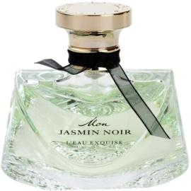 Bvlgari Mon Jasmin Noir L' Eau Exquise Eau de Toilette für Damen 50 ml