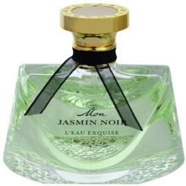 Bvlgari Mon Jasmin Noir L' Eau Exquise Eau de Toilette für Damen 75 ml