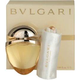 Bvlgari Jewel Charms Pour Femme eau de parfum nőknek 25 ml + szatén táska