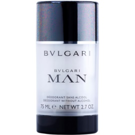 Bvlgari Man deodorante stick per uomo 75 ml