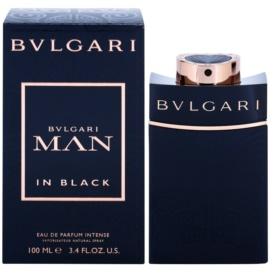 Bvlgari Man in Black Intense parfémovaná voda pro muže 100 ml