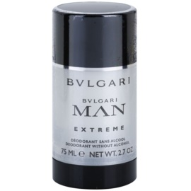 Bvlgari Man Extreme Deodorant Stick for Men 75 ml