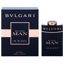 Bvlgari Man In Black Eau de Parfum für Herren 150 ml