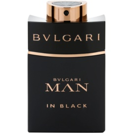 Bvlgari Man In Black Eau de Parfum für Herren 60 ml