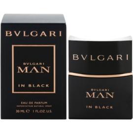 Bvlgari Man In Black parfémovaná voda pro muže 30 ml