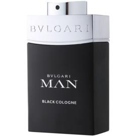 Bvlgari Man Black Cologne eau de toilette férfiaknak 100 ml