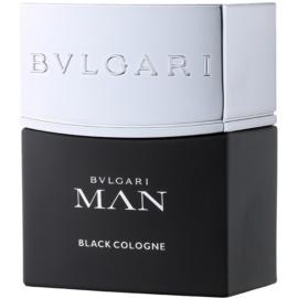 Bvlgari Man Black Cologne eau de toilette férfiaknak 30 ml