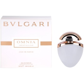 Bvlgari Omnia Crystalline Eau De Parfum Parfumovaná voda pre ženy 25 ml