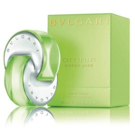 Bvlgari Omnia Green Jade eau de toilette para mujer 40 ml