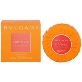 Bvlgari Omnia Indian Garnet sapun parfumat pentru femei 150 g