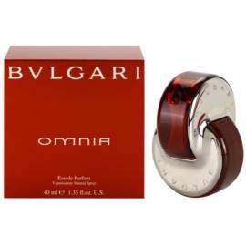 Bvlgari Omnia parfémovaná voda pro ženy 40 ml
