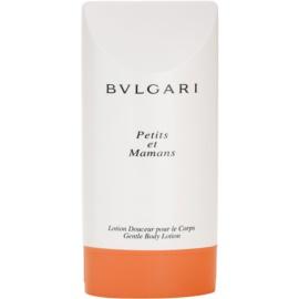 Bvlgari Petits Et Mamans Körperlotion für Damen 200 ml