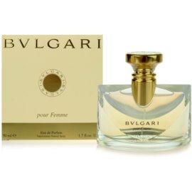 Bvlgari Pour Femme parfémovaná voda pro ženy 50 ml