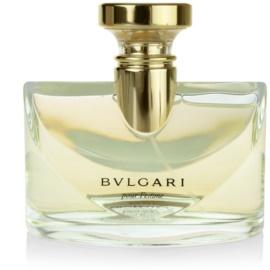Bvlgari Pour Femme eau de parfum teszter nőknek 100 ml