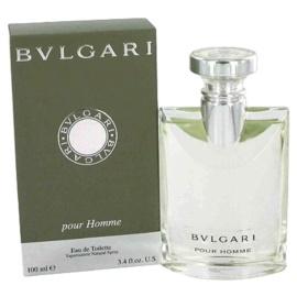 Bvlgari Pour Homme eau de toilette férfiaknak 100 ml