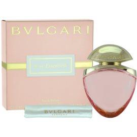 Bvlgari Rose Essentielle парфюмна вода за жени 25 мл. + сатенена торбичка
