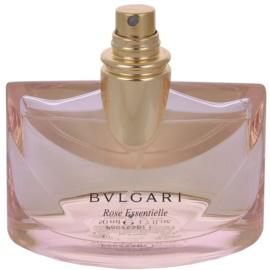 Bvlgari Rose Essentielle парфумована вода тестер для жінок 50 мл