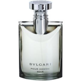 Bvlgari Pour Homme Soir eau de toilette férfiaknak 100 ml