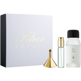 By Kilian In the City of Sin dárková sada  parfémovaná voda 50 ml + rozprašovač  + trychtýř