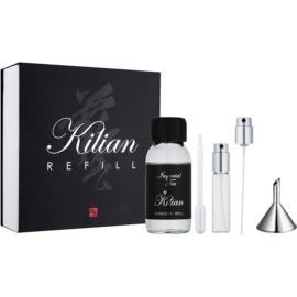 By Kilian Imperial Tea set cadou  Eau de Parfum 50 ml + sticla refolosibila 7,5 ml + palnie + vaporizator