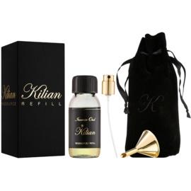 By Kilian Incense Oud Geschenkset  Eau de Parfum Füllung 50 ml + Zersträuber + trichter