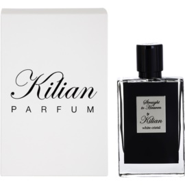 By Kilian Straight To Heaven, white cristal eau de parfum férfiaknak 50 ml