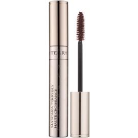 By Terry Eye Make-Up Mascara zum Verlängern und Stärken der Wimpern Farbton 2 Moka Brown 8 g