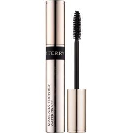 By Terry Eye Make-Up mascara rezistent la apă pentru curbare și volum culoare Black 8 g