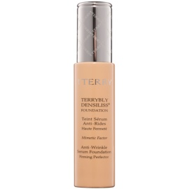 By Terry Face Make-Up fiatalító make-up ránctalanító hatással árnyalat 3 Vanilla Beige 30 ml