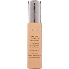 By Terry Face Make-Up verjüngendes Make-up mit Antifalten-Effekt Farbton 3 Vanilla Beige 30 ml
