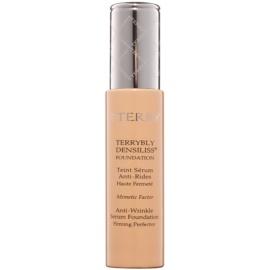 By Terry Face Make-Up fiatalító make-up ránctalanító hatással árnyalat 3 Vanilla Beige 30 ml