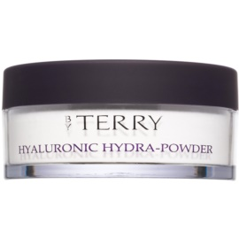 By Terry Face Make-Up transparens púder hialuronsavval  10 g